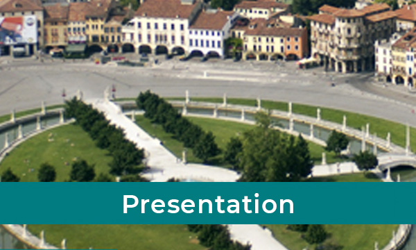 Presentation Master in Strategy Environmental Management